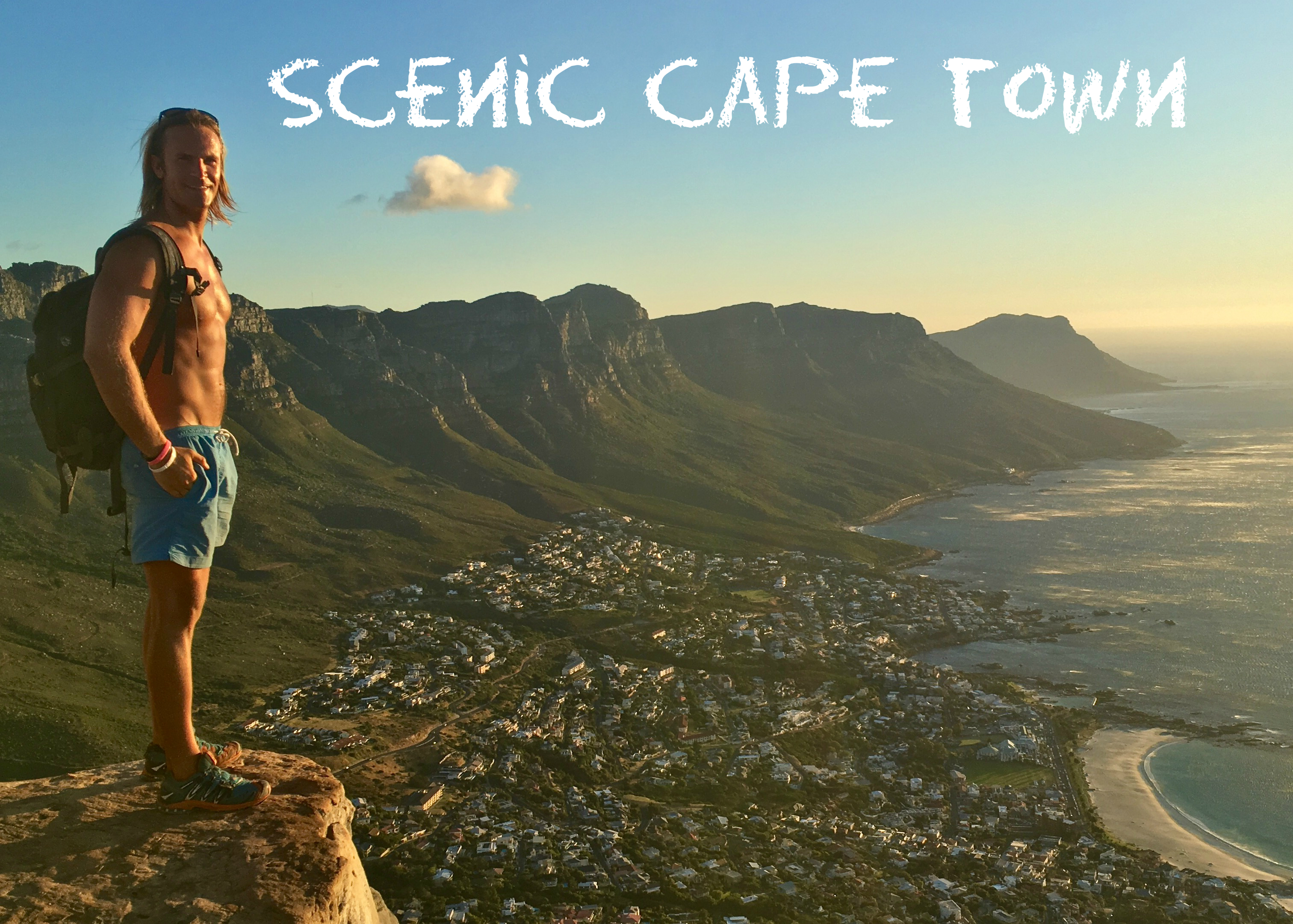 One of my top 3 favorite cities. This one has it all! Beaches, mountains, nice architecture, great weather, low prices and fantastis surroundings if you rent a car and drive. Perhaps the Cape of Good Hope or Safari can tempt you?
