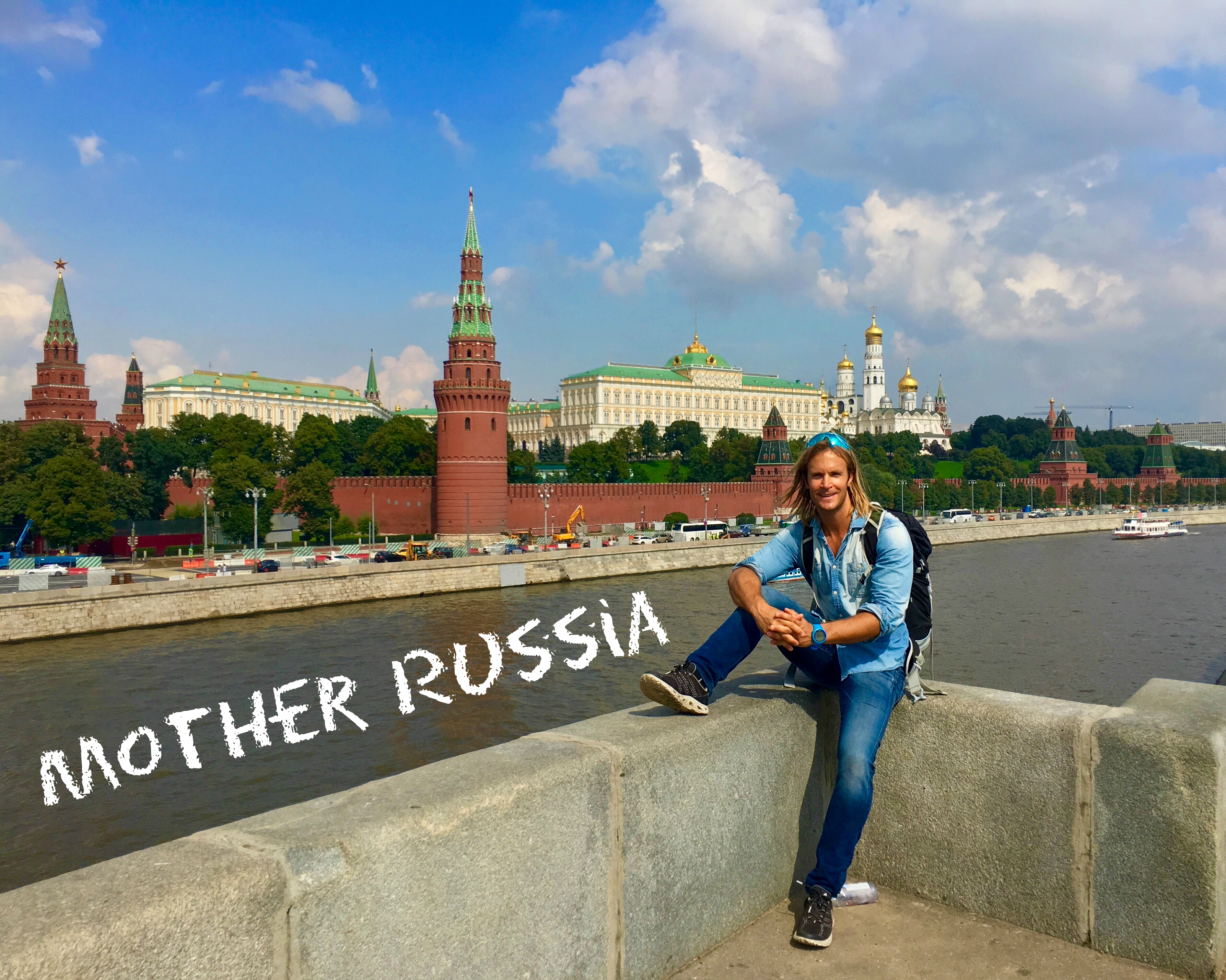 Planning a 3-4 day weekend get away this autumn? Forget Paris and London! Moscow is extremely beautiful and now the currency is very weak, which makes this usually expensive city a bargain now.